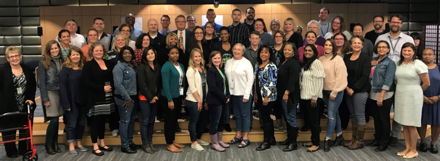 HR Staff Photo