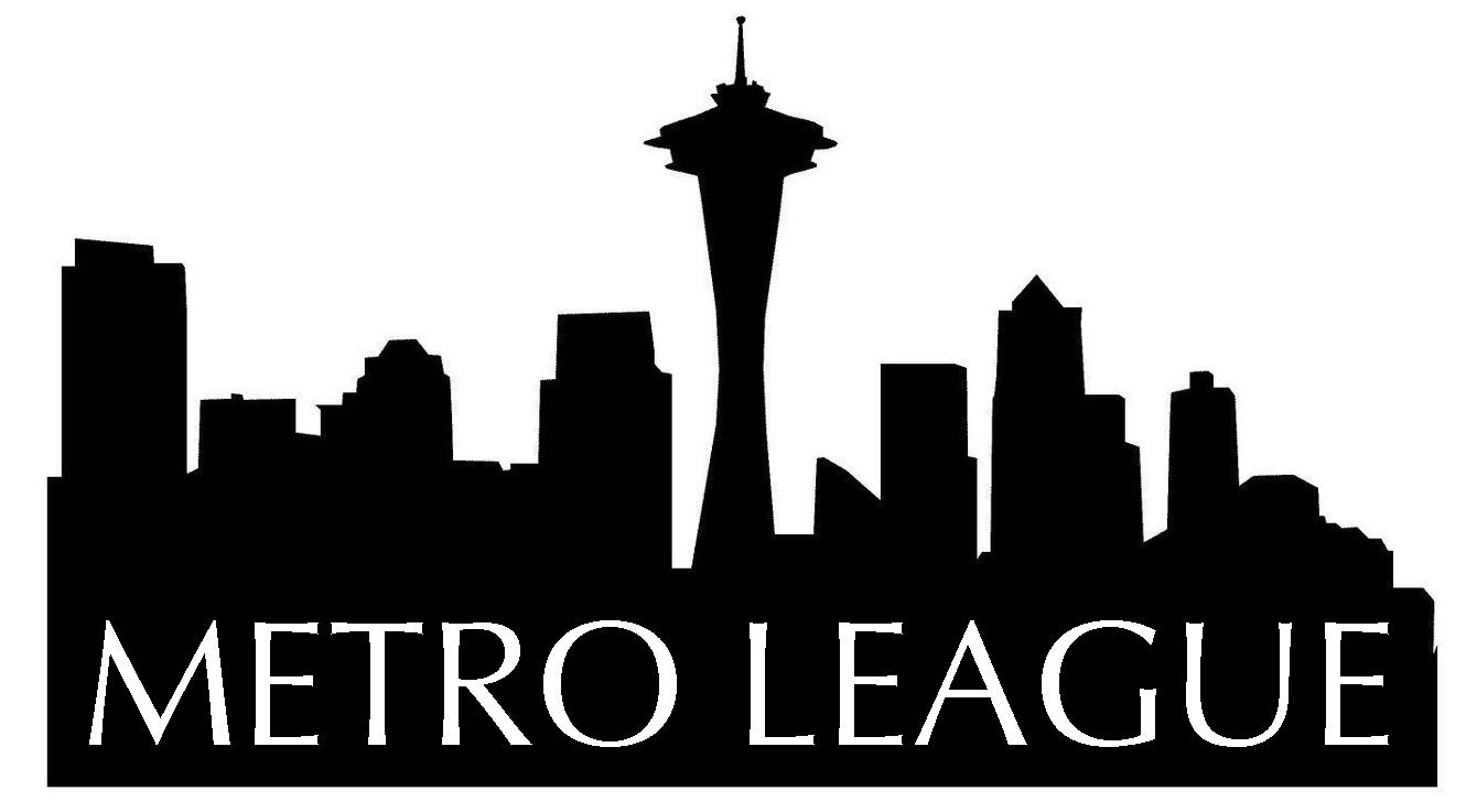 Metro League Logo Icon