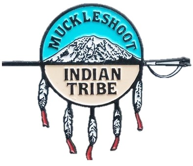 Muckleshoot Indian Tribe logo