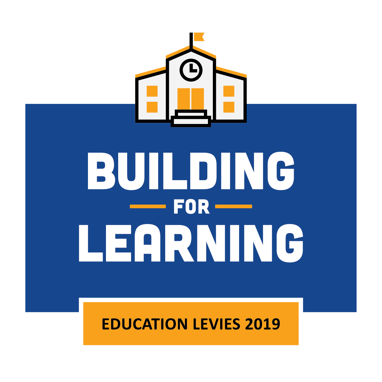 levies 2019 logo