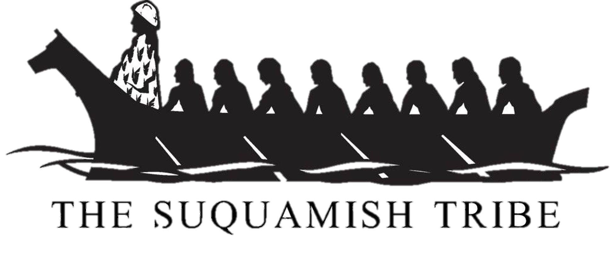 Suquamish Indian Tribe logo