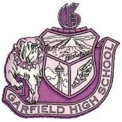 Garfield Logo