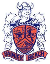 Rainier Beach Logo