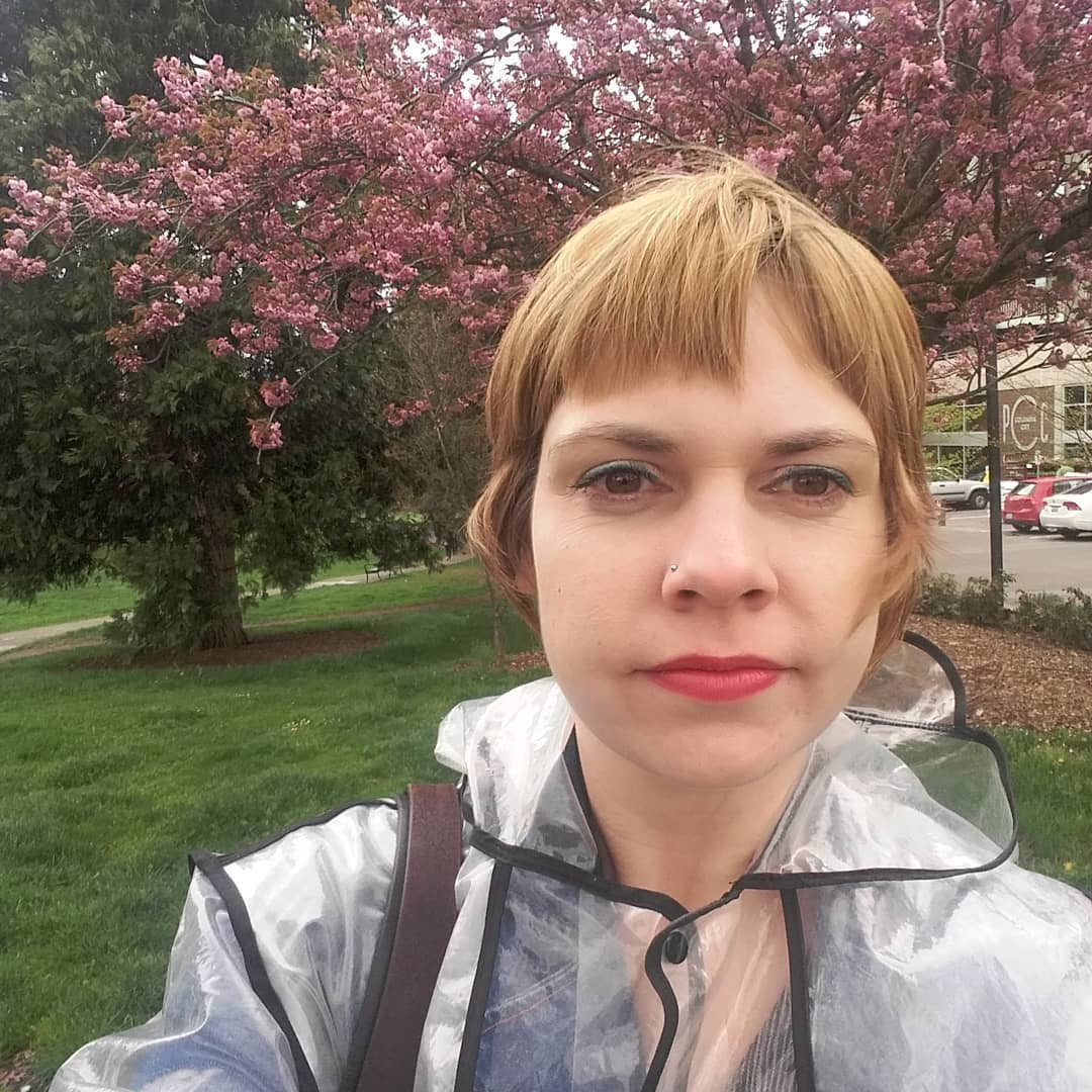 Amy Raridan Photo