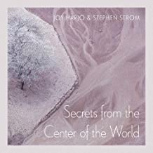 image of book Secrets of the Center of the World